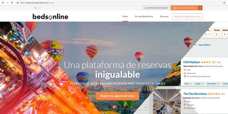 Embajadores Bedsonline reúne a lo mejor de la industria turística