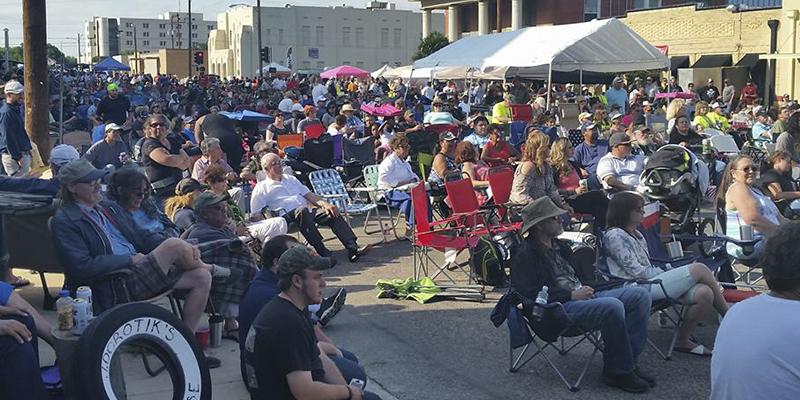 eventos en San Angelo