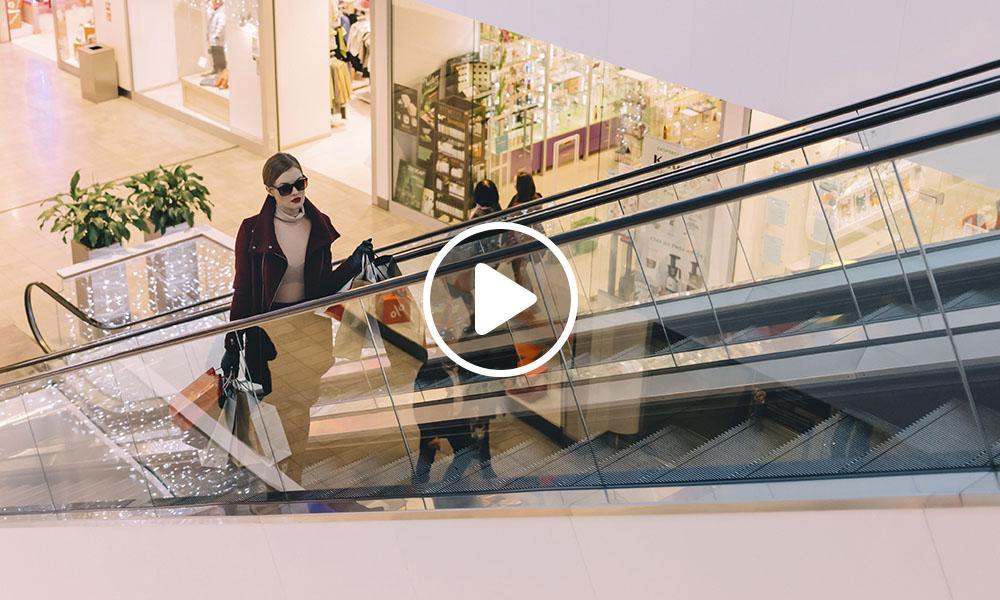 Guía de compras en Texas con Simon Shopping Destination