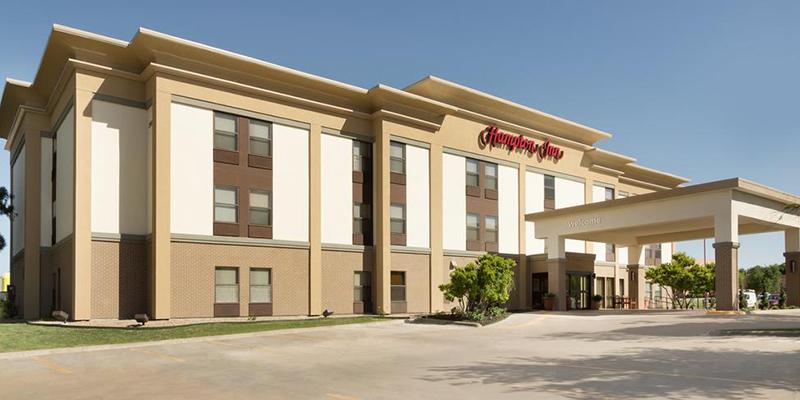 hospedaje en San Angelo