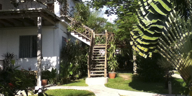 mejores hoteles en Belice