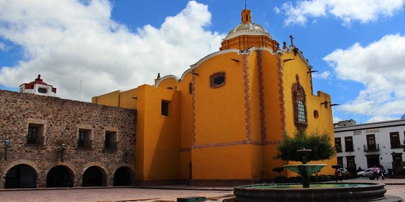 Los mejores museos de San Luis Potosí
