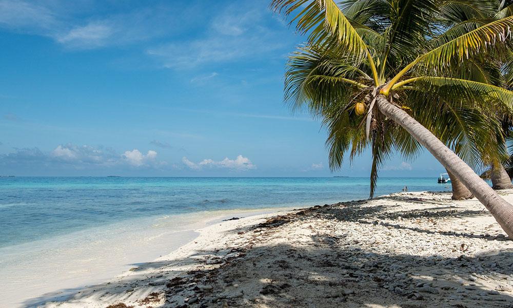 mejores playas de Belice