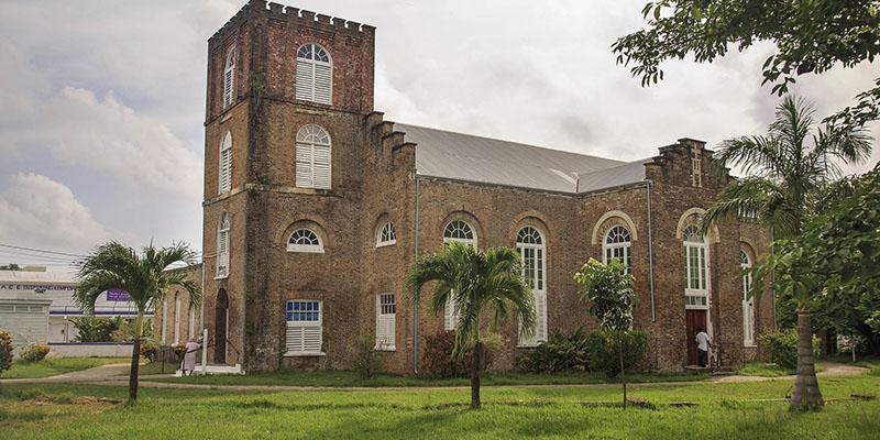 que hacer en Belize City