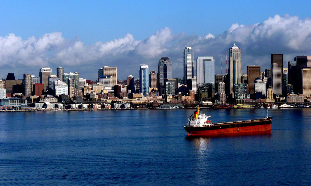 que hacer en Seattle