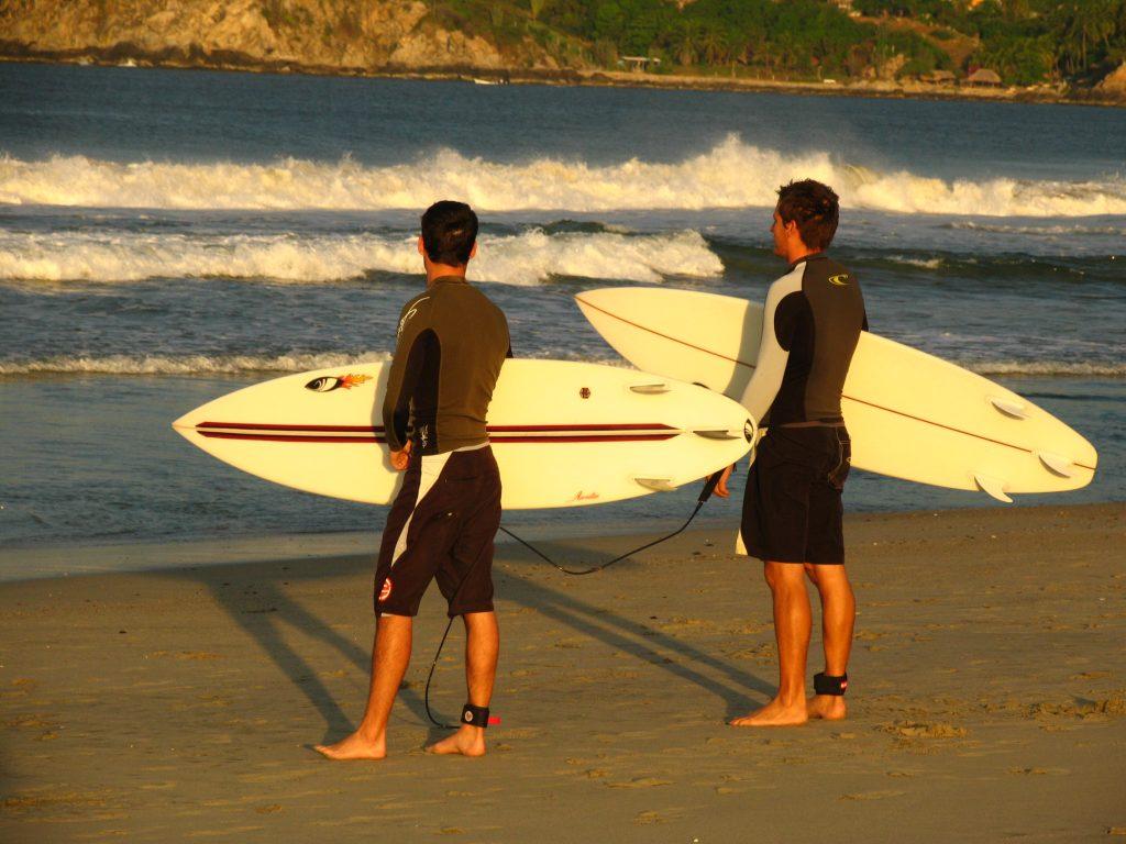 Qué hacer en Puerto Escondido