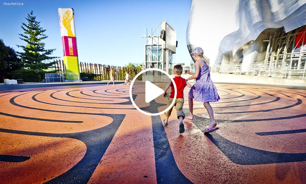 Qué hacer en Seattle con niños