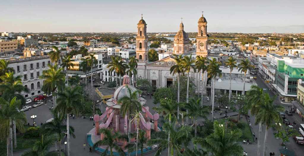 Qué hacer en Tampico