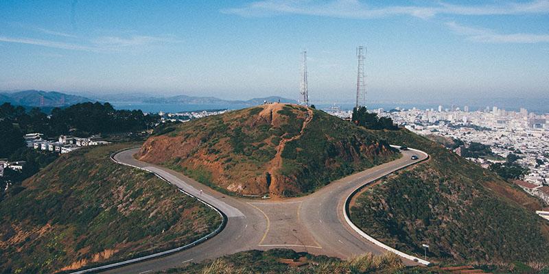 que hacer gratis en San Francisco