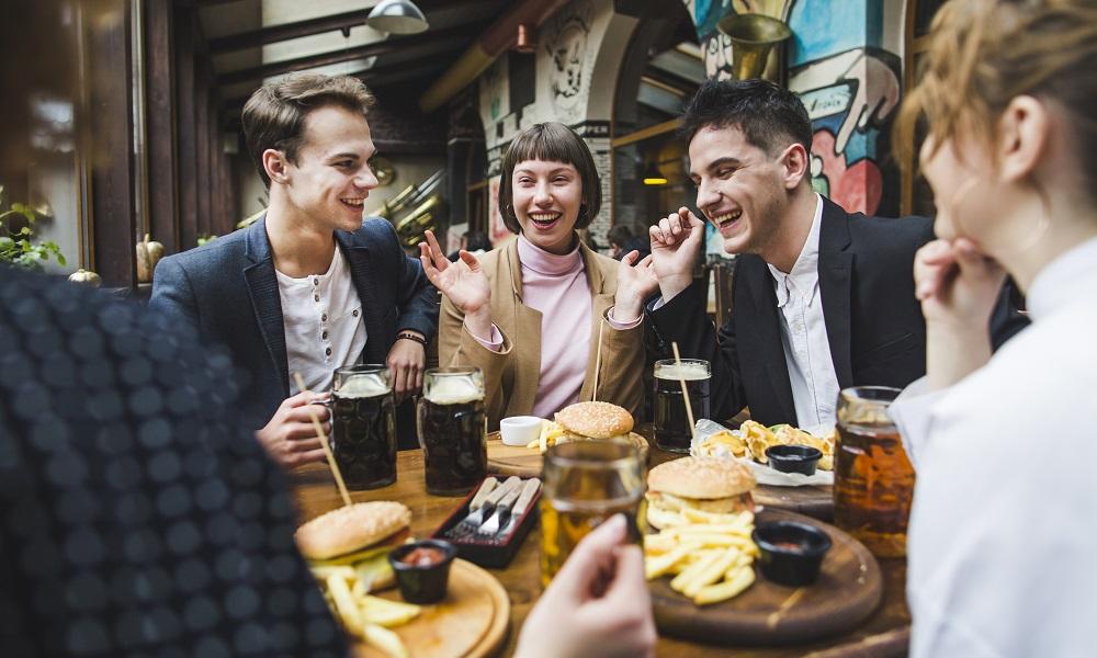 7 restaurantes baratos en Barcelona