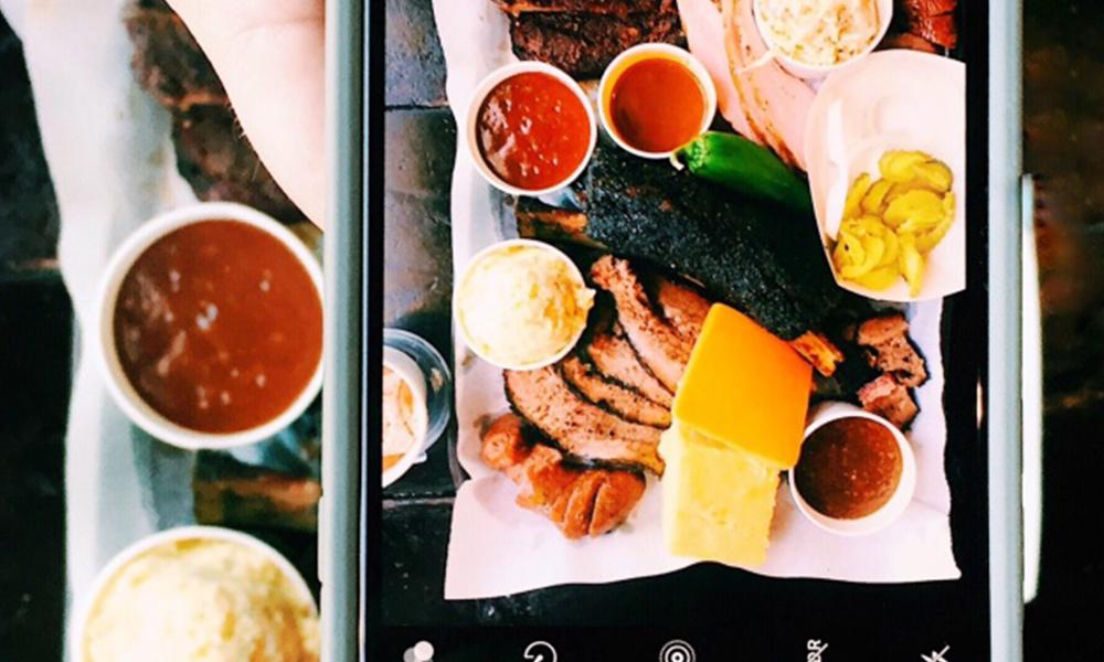 restaurantes más icónicos de Fort Worth