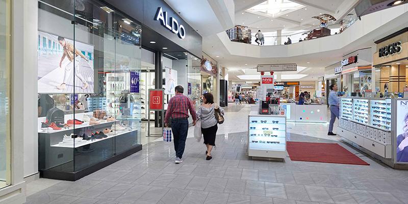 shopping en Austin