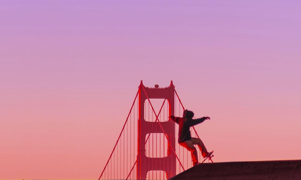 San Francisco con niños