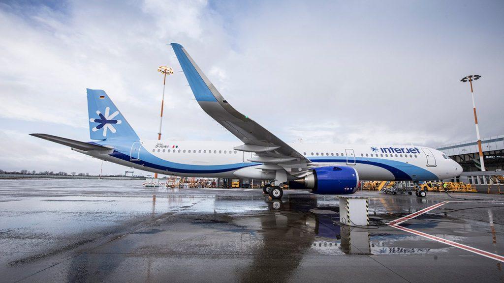 Aerolíneas de bajo costo en México