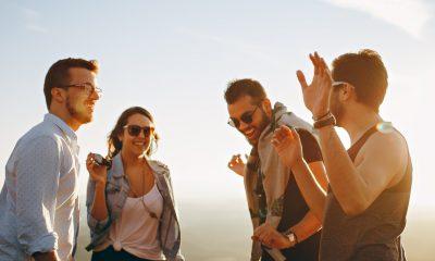 Apps para conocer gente mientras viajas