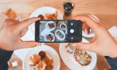 Apps para foodies