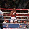 boxeo en Las Vegas