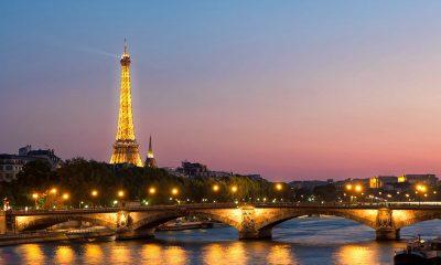 cuánto cuesta ir a París