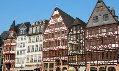 Cuanto cuesta ir a Frankfurt