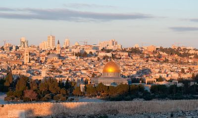 Cuánto cuesta ir a Jerusalén