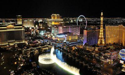 deportes extremos en Las Vegas