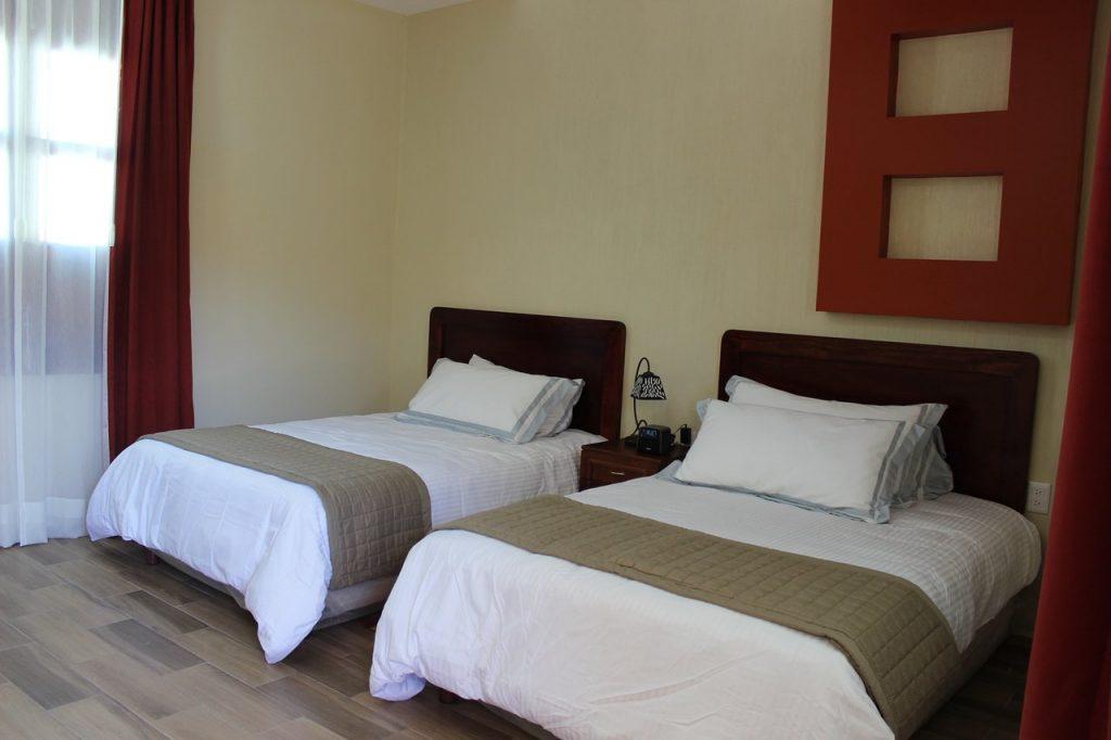 Dónde dormir en Teposcolula