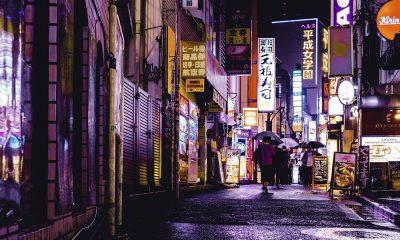 donde hospedarse en Tokio