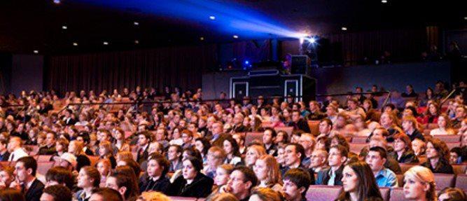 Festivales de cine en México