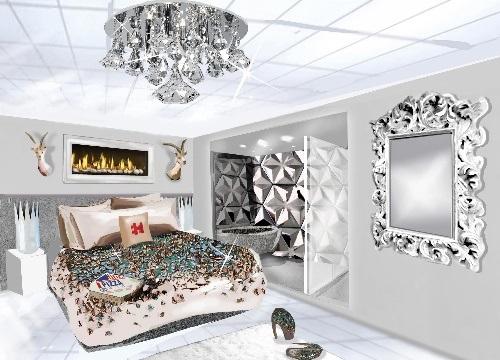 Hoteles inspirados en Lady Gaga