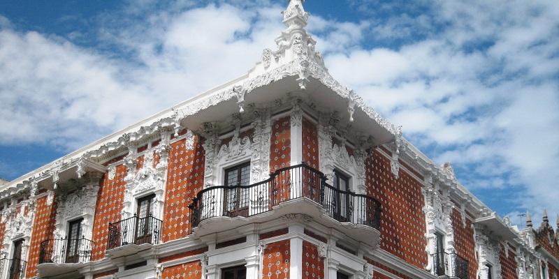 Las mejores leyendas de Puebla