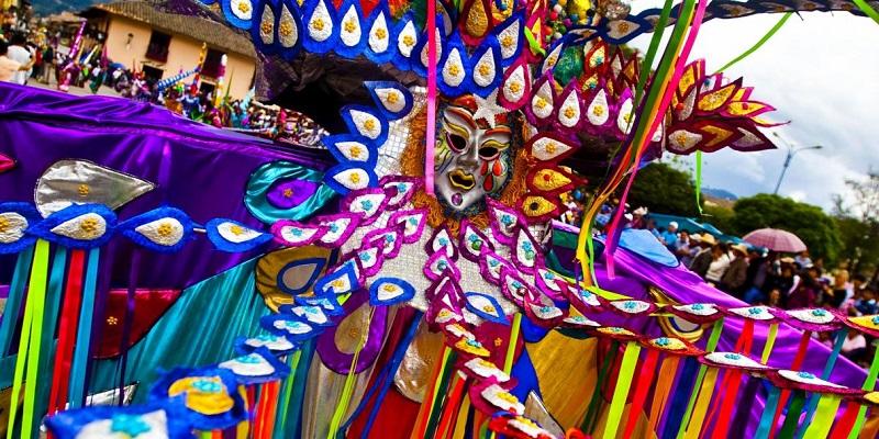 Los mejores carnavales en Latinoamérica