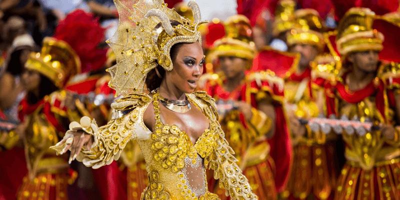mejores carnavales en Latinoamérica