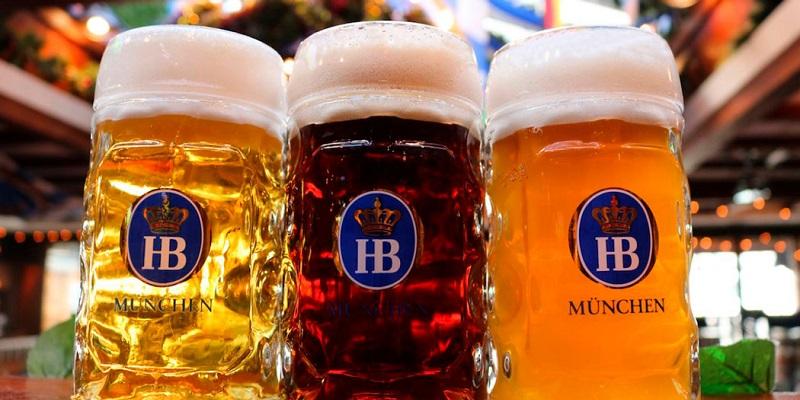Los mejores destinos para tomar cerveza