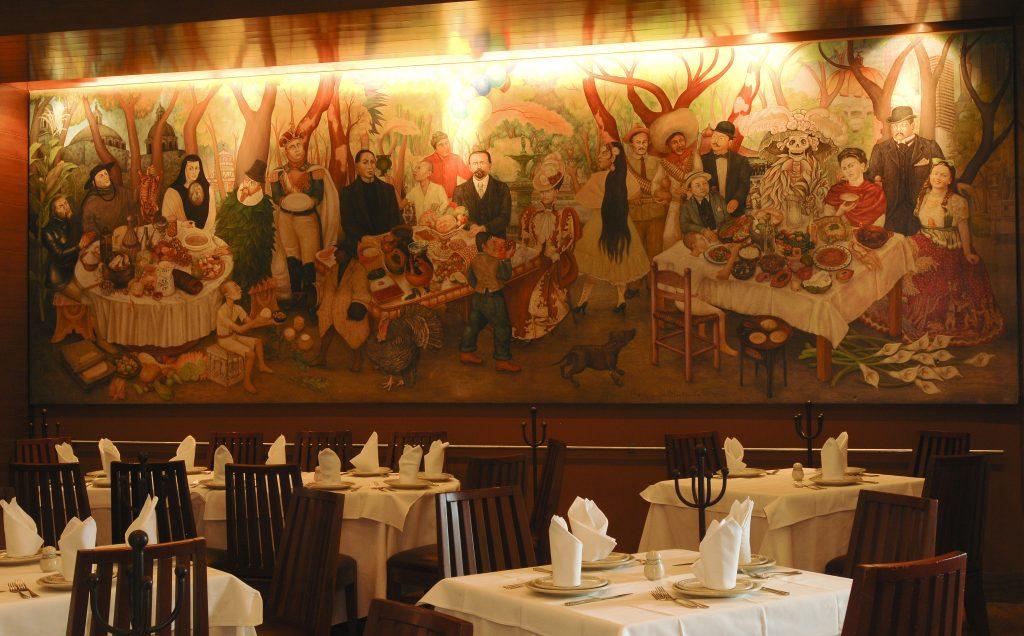 Mejores restaurantes del Centro Histórico