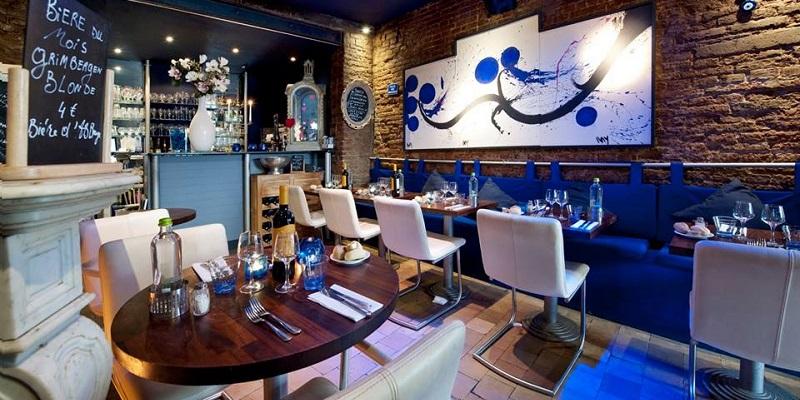 Los mejores restaurantes económicos en Bruselas