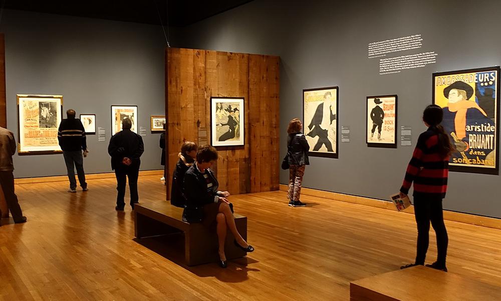 museos de Montreal