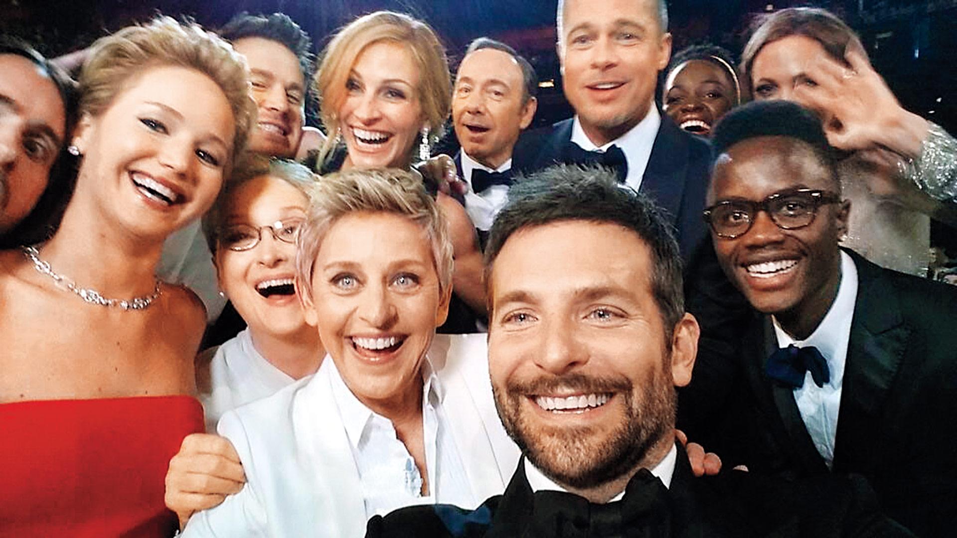 premios-oscar-2019-selfie