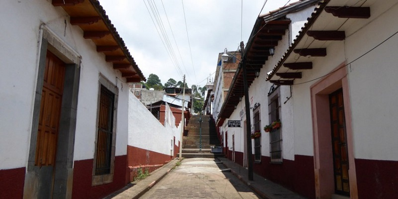 Conoce los 8 Pueblos Mágicos de Michoacán