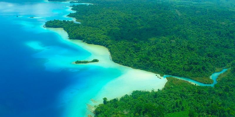 Los 10 lugares turísticos de Chiapas más espectaculares