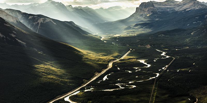 Travel Alberta – Banff – Kelly Hofer