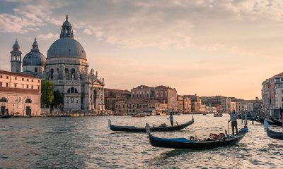 cuánto cuesta ir a Venecia