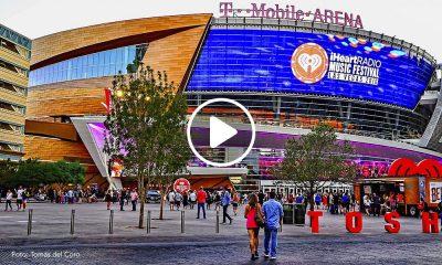 Las Vegas para amantes de los deportes