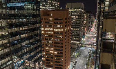donde hospedarse en Calgary