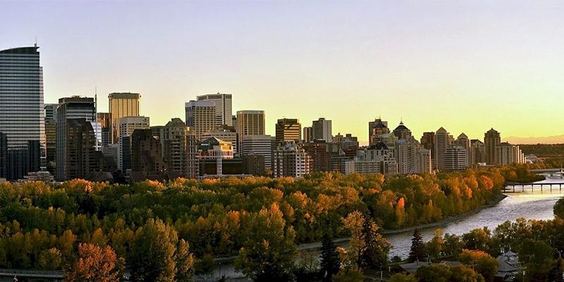 que hacer en Calgary