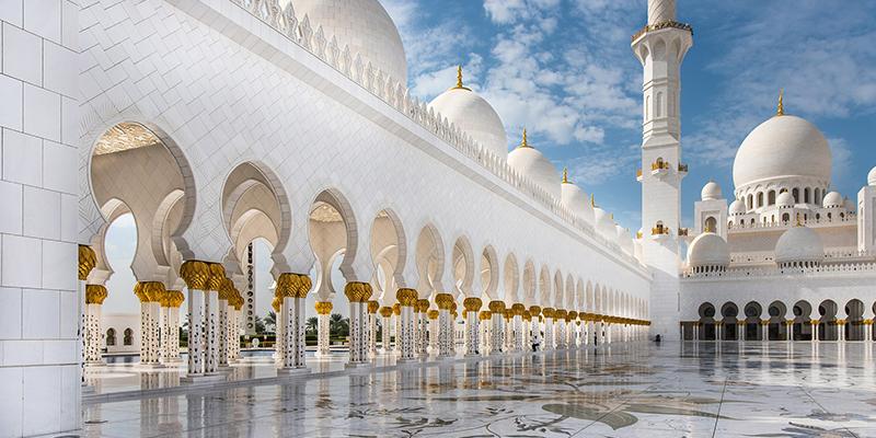 que hacer en los Emiratos Árabes – Abu Dabi