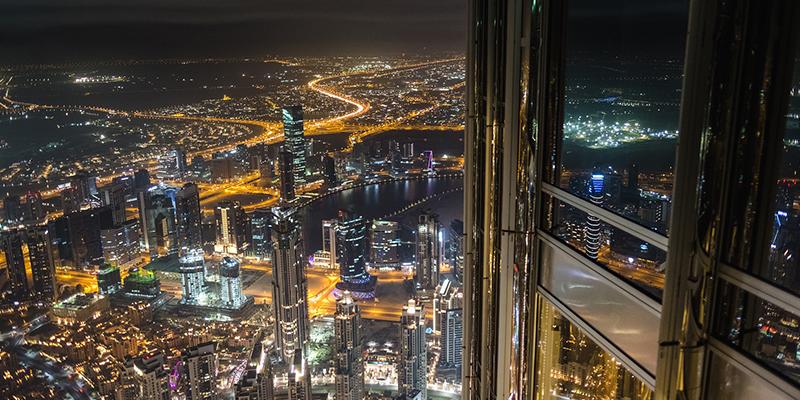 que hacer en los Emiratos Árabes – Dubai