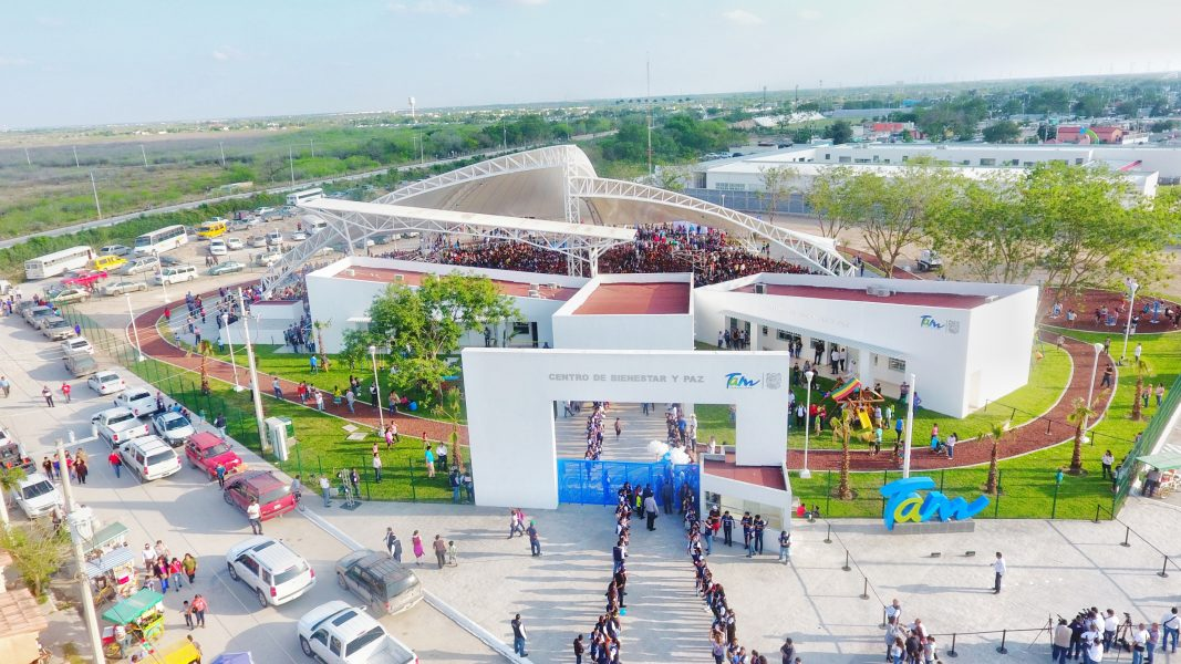 Qué hacer en Reynosa