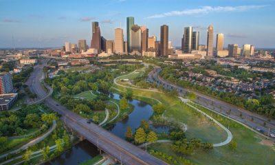 Descubre qué hay de nuevo en Houston