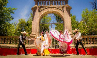 9 razones para ir a la Feria Nacional de San Marcos