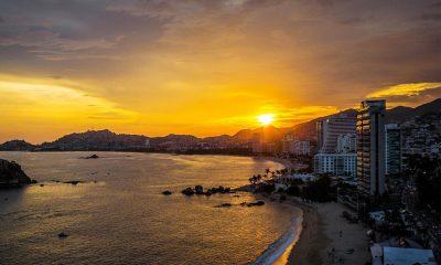 Acapulco, la última y nos renovamos